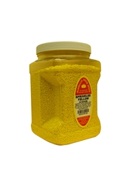 "Family Size Marshalls Creek Spices Sprinkles Yellow, 48 Ounce  â""€"
