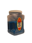 "Sugar Crystals Blue Seasoning, 40 Ounce  â""€"