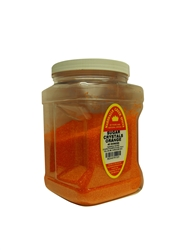 "Family Size Marshalls Creek Spices Sugar Crystals Orange Seasoning, 40 Ounce  â""€"