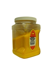 "Family Size Marshalls Creek Spices Sugar Crystals Yellow, 40 Ounce  â""€"