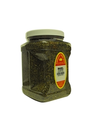 "Family Size Marshalls Creek Spices Basil, 12 Ounces  â""€"
