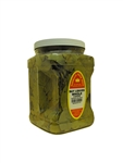 "Family Size Marshalls Creek Spices Bay Leaves Whole (Laurel Leaves),4 Ounces  â""€"