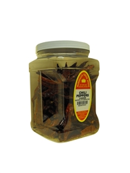 "Family Size Marshalls Creek Spices Chili Peppers Whole, 4 Ounces  â""€"