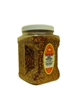 "Family Size Marshalls Creek Spices Crushed Red Pepper, 24 Ounces  â""€"