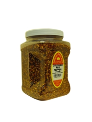 "Crushed Red Pepper, 24 Ounces  â""€"