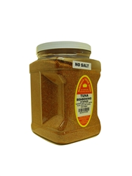 "Tuna Seasoning No Salt, 44 Ounces  â""€"