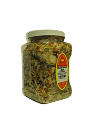 "Family Size Marshalls Creek Spices Vegetable Mix, 20 Ounces â""€"