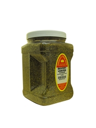 "Family Size Marshalls Creek Spices Savory, 16 Ounces  â""€"