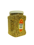 "Family Size Marshalls Creek Spices Low Salt, Grill & Roast Rub With Sea Salt, 40 Ounces  â""€"