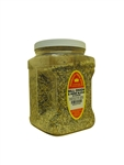 "Family Size Marshalls Creek Spices Low Salt, Dill Onion & Herb Blend, 20 Ounces  â""€"