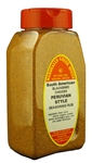 Peruvian Style South American Blackened Chicken Seasoning Rub No Salt