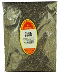 Chia Seeds Refill Pouch, 10 oz