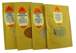 Marshalls Creek Spices Favorite Things Kitchen Essentials Gift Pack (our's not Oprah's) Veggies All The Time