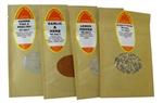 "Sample Gift Pack - The ""Classics"" without the Salt. No Salt!"