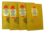 Sample Gift Pack - International Flavors with Low Salt Sea Salt