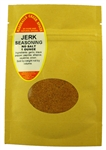 "Sample JERK SEASONING NO SALTâ""€"