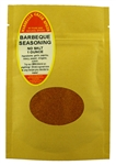 "Sample BBQ SEASONING NO SALTâ""€"