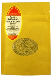 "Sample  RANCH DRESSING SPICE BLEND NO SALTâ""€"