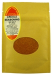 "Sample CREOLE SEASONING NO SALTâ""€"