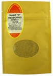"Sample MAMA ""D"" SEASONING NO SALTâ""€"