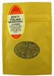 Sample ZESTY ITALIAN SEASONING