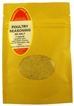 "Sample, POULTRY SEASONING NO SALTâ""€"