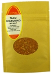 "Sample, TACO SEASONING NO SALTâ""€"