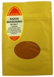 "Sample, SAZON SEASONING NO SALT, WITH ANNATTOâ""€"