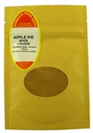 "Sample, APPLE PIE SPICEâ""€"