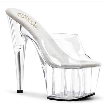 All Clear Standard Stripper Shoe Slide