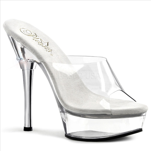 Pleaser High Heels Online