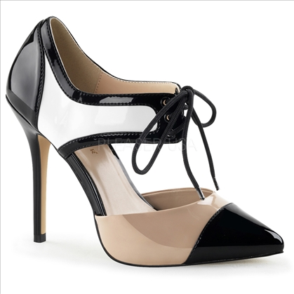Pleaser Hidden Platform Shoes