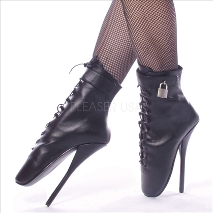 Pleaser 7 Inch Heels For Women