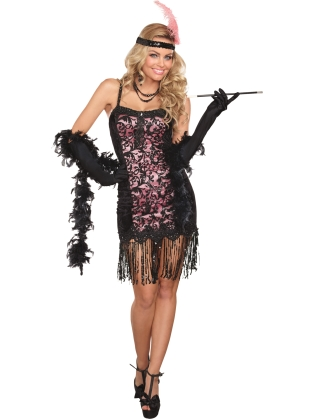 VAVOOM Costumes | Cotton Club Cutie