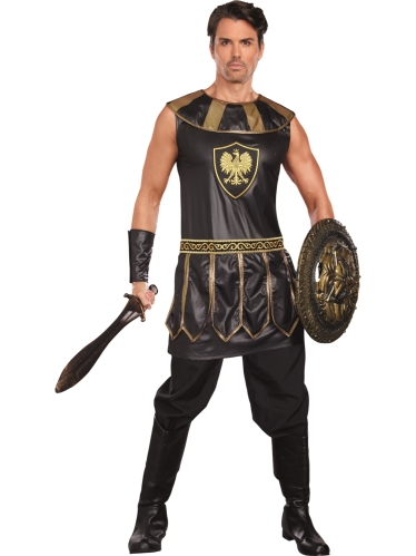 VAVOOM Costumes | Deadly Warrior Mens