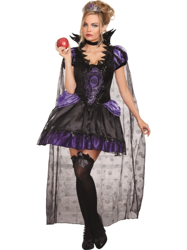 VAVOOM Costumes | Evil Queen