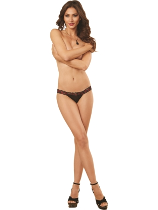 VAVOOM Women's Panties - Strappy Panties