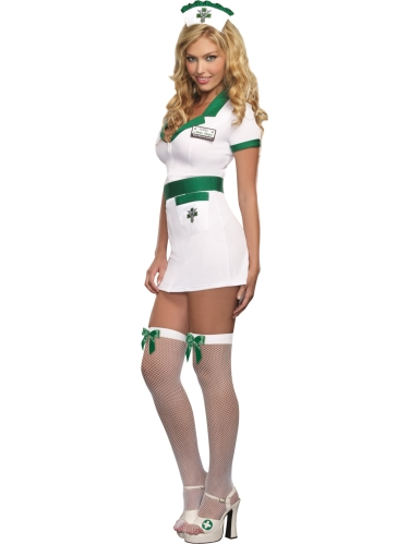 Dream Girl Nurse