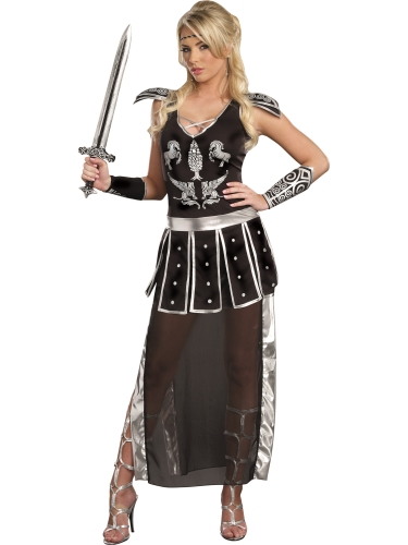 Dream Girl Glorious Gladiator