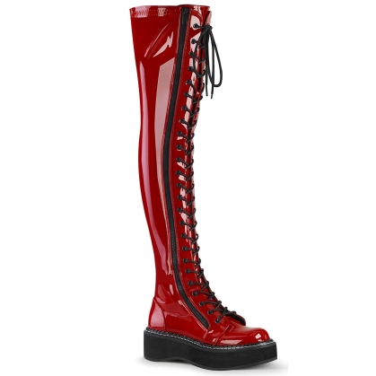 emily 375 red patent