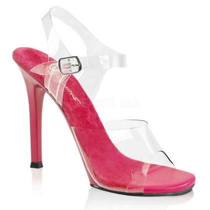 Pleaser Cute High Heel Shoes