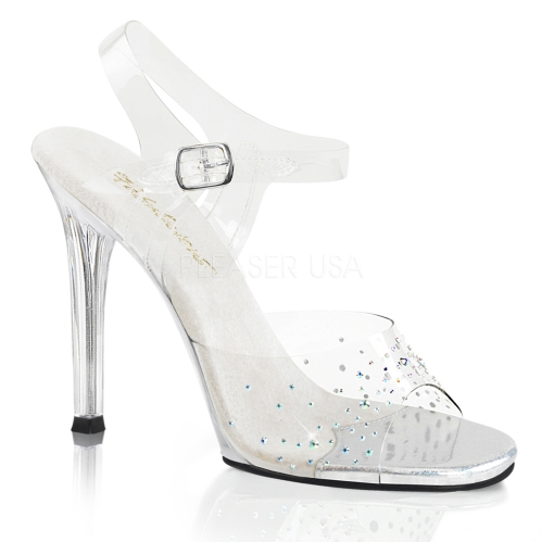 Pleaser Pump Platform Shoes