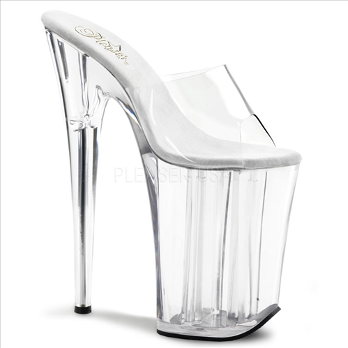 Pleaser Dress Shoes With 5 Inch Heels