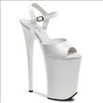 Pleaser Ankle Strap 5 Inch Heels