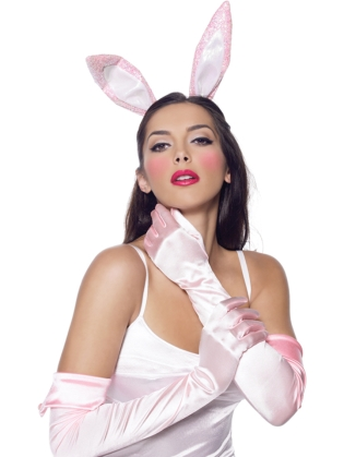 Costume Accessories Bunny Accessory Kit