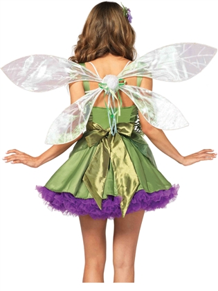 Costume Accessories Iridescent Pixie Wings