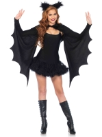 Costume Accessories Cozy Bat Wings