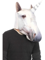 Costume Accessories Unicorn Mask