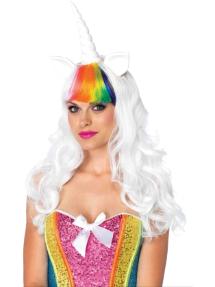 Accessories Rainbow Corset