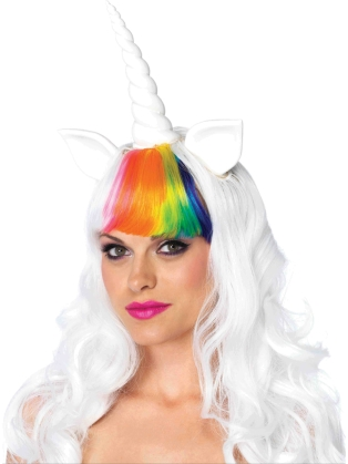 Accessories Unicorn Wig Kit